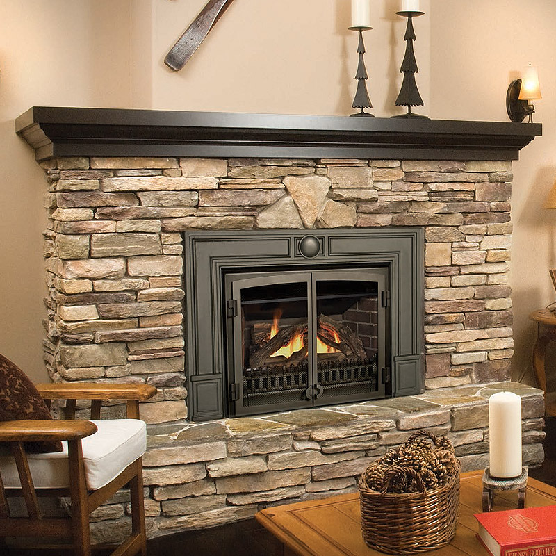 Brantford Air Conditioners, Fireplaces, Furnaces & Water